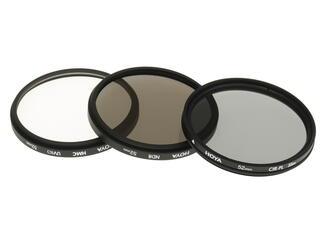 Набор фильтров Hoya 52.0mm KIT