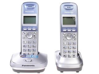 Телефон беспроводной (DECT) Panasonic KX-TG2512RUS