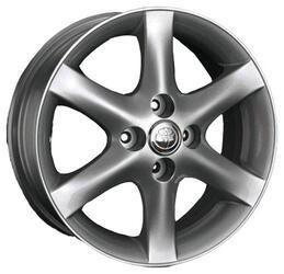 Автомобильный диск Литой LegeArtis TY12 6x15 4/100 ET 45 DIA 54,1 Sil