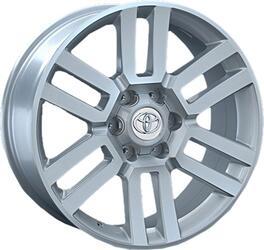 Автомобильный диск литой Replay TY78 8,5x20 6/139,7 ET 25 DIA 106 SF