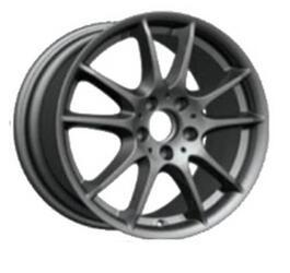 Автомобильный диск литой Replay MR137 7x17 5/112 ET 49 DIA 66,6 Sil