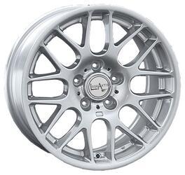 Автомобильный диск литой LegeArtis B111 8x18 5/120 ET 30 DIA 72,6 Sil