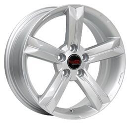Автомобильный диск Литой LegeArtis Concept-OPL509 6,5x16 5/105 ET 39 DIA 56,6 Sil