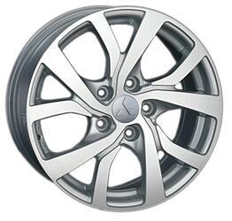 Автомобильный диск литой Replay MI57 6,5x17 5/114,3 ET 46 DIA 67,1 SF