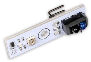 Датчик линии аналоговый Troyka-модуль AMP-B012