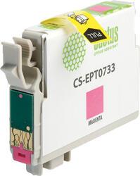 Картридж струйный Cactus CS-EPT0733