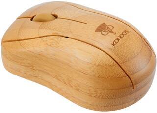 Мышь беспроводная Konoos KBM-01