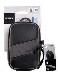 Чехол Sony LCM-CSVHB черный