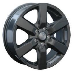 Автомобильный диск литой Replay NS49 6,5x17 5/114,3 ET 45 DIA 66,1 GM