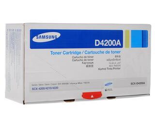 Картридж лазерный Samsung SCX-D4200A