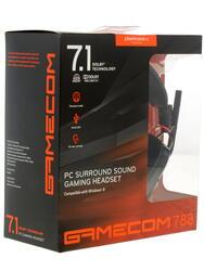 Наушники Plantronics GameCom 788