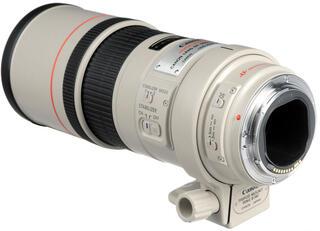 Объектив Canon EF 300mm F4.0 L IS USM