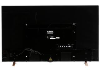 """55"""" (139 см)  LED-телевизор DEXP F55B8000K золотистый"""