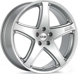 Автомобильный диск Литой OZ Racing Canyon ST 8x18 5/114,3 ET 35 DIA 79 Metal Silver