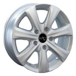 Автомобильный диск Литой LegeArtis RN19 6,5x15 5/114,3 ET 43 DIA 66,1 Sil