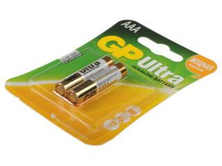 Батарейка GP 24AU