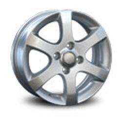 Автомобильный диск Литой LegeArtis GM33 6x16 4/114,3 ET 49 DIA 56,6 GM
