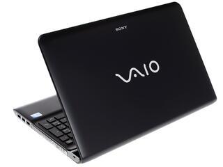"""15.5"""" Ноутбук Sony VAIO SV-E1512D1R/B"""