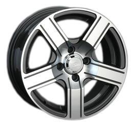 Автомобильный диск Литой LS 252 6x14 4/98 ET 35 DIA 58,6 GMF