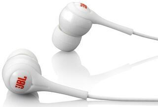 Наушники JBL Tempo IN-EAR J01