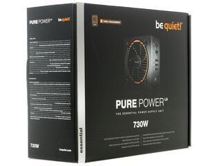 Блок питания Be Quiet PURE POWER L8 730W CM [BN183]