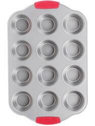 Форма для выпекания Vinzer 89485 серебристый