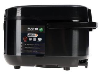 Мультиварка Marta MT-1980 серебристый