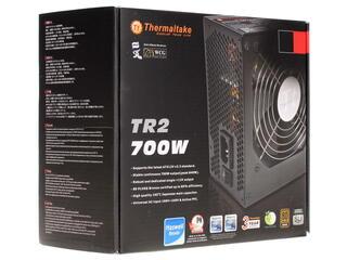 Блок питания Thermaltake TR2 700W [TR-700P]