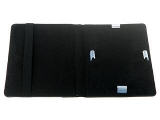 "6"" Чехол-книжка Viva S-Style VPB-Sf622Gr черный"