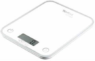 Кухонные весы Tefal BC50221 белый