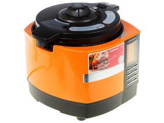 Мультиварка Oursson MP5015PSD/OR оранжевый