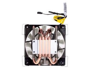 Кулер для процессора CoolerMaster GeminII M4 HTPC