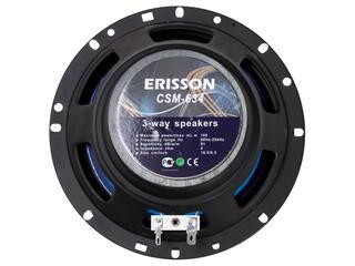 Коаксиальная АС Erisson CSM-634