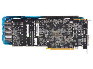 Видеокарта Sapphire AMD Radeon R9 280X VAPOR-X TRI-X OC WITH BOOST [11221-12-XX]