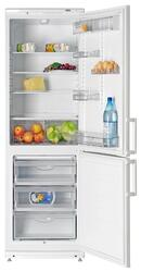 Холодильник с морозильником ATLANT ХМ 4021-000 белый