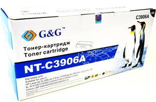Картридж лазерный G&G NT-C3906A