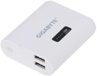 Портативный аккумулятор GIGABYTE RFG60A1 белый