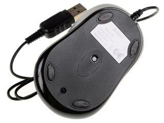 Мышь проводная A4Tech D-350