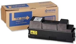 Картридж лазерный Kyocera Mita TK 360