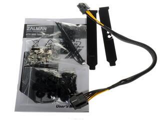 Корпус Zalman Z11 черный
