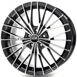 Автомобильный диск Литой OZ Racing Ego 8,5x19 5/120 ET 34 DIA 76 Diamantata