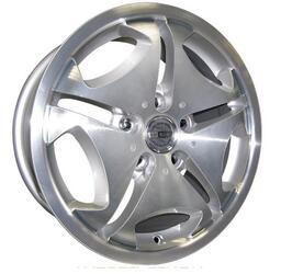 Автомобильный диск  K&K КС300 7,5x16 5/112 ET 42 DIA 66,6 Алмаз