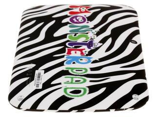 "7"" Планшет Turbo MonsterPad 8 Гб  белый, черный"