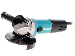 Углошлифовальная машина Makita 9558HNK