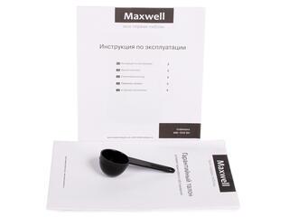 Кофеварка Maxwell MW-1650 черный