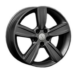 Автомобильный диск Литой Replay LX2 7x18 5/114,3 ET 35 DIA 60,1 GM