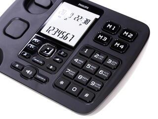Телефон проводной Philips CRX500B/51