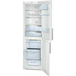 Холодильник с морозильником BOSCH KGN39AW20R белый
