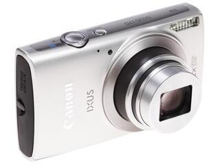 Компактная камера Canon Digital IXUS 170 серебристый