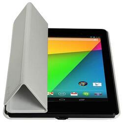 Чехол-книжка для планшета ASUS Nexus 7 белый